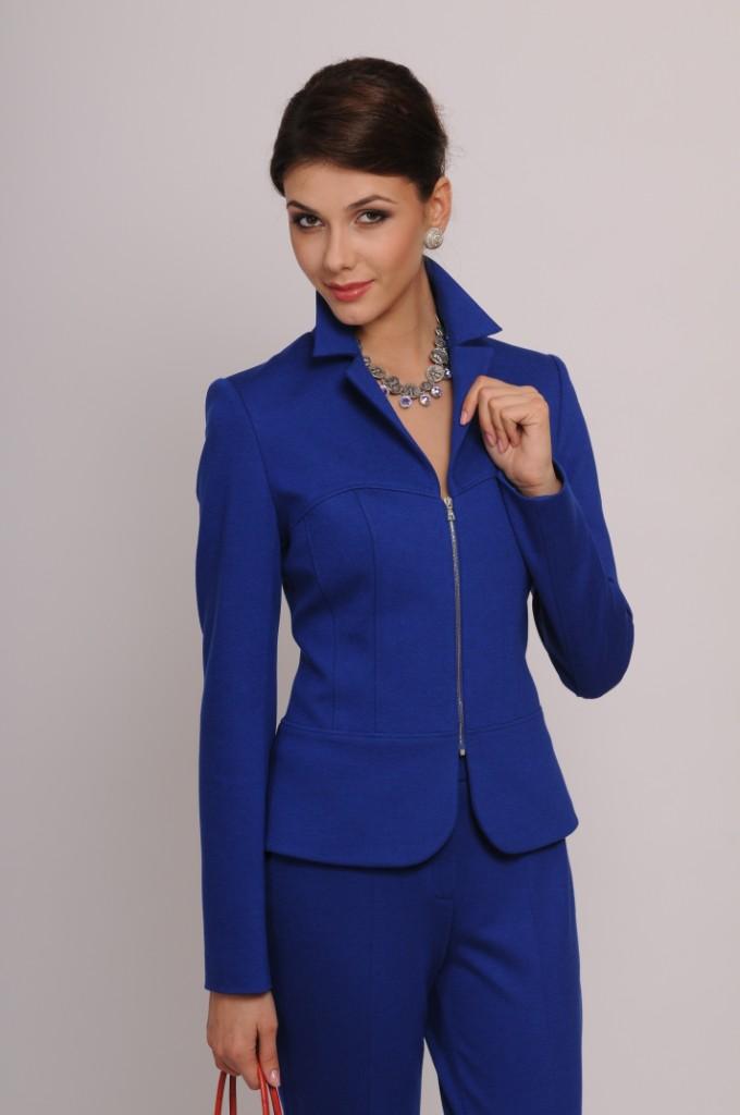 Жакет Вемина 3190 - Интернет-магазин женской одежды и платьев Клёш. Распродажа